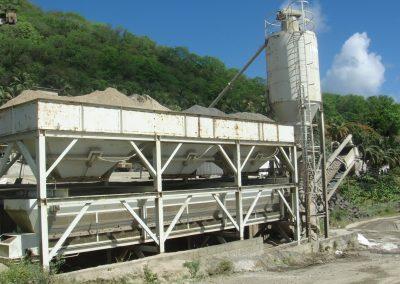 concrete plant 1